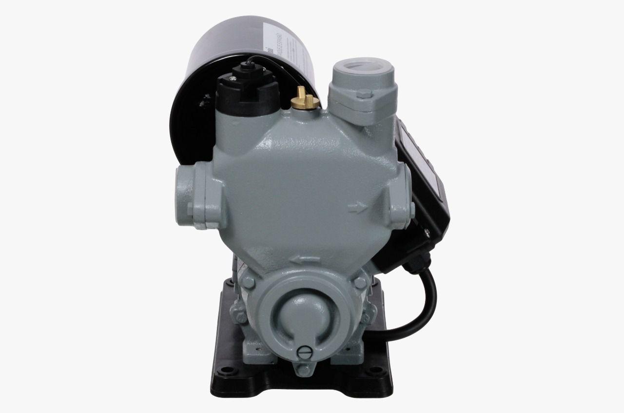 Pressurizador Rinnai Com Tanque Expansão