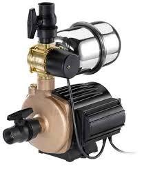 Pressurizador Rowa Max 26 press