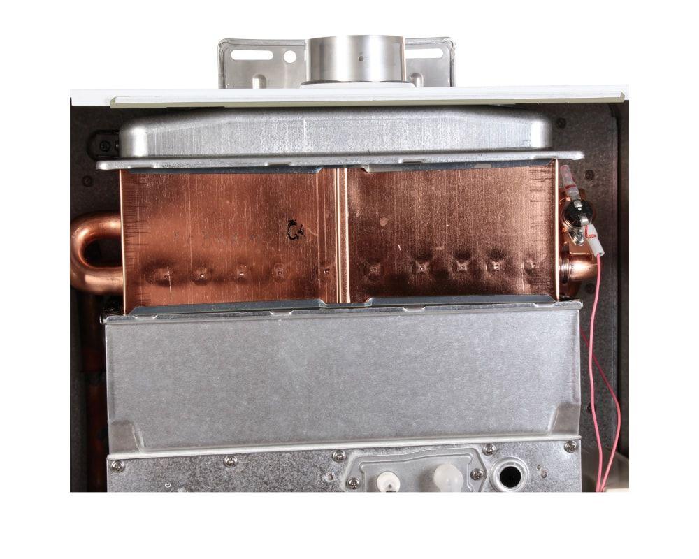 Rinnai e21 Prata -Gás de Botijão