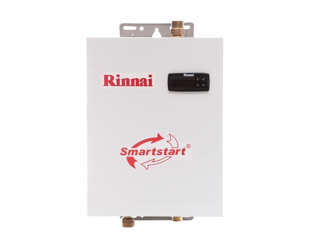 Sistema de Recirculação de água SmartStart