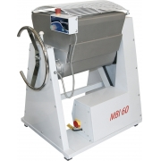 Amassadeira Semi Rápida 60 kg MBI 60 220v Gastromaq