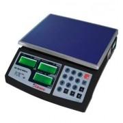 Balança Digital 20kg com Bateria POP-S 20/2 Urano