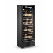 Cervejeira 505 Litros Promo Porta de Vidro VCC505V 220v Refrimate