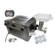 Cilindro Extrusor Moedor e Misturador CL 22 Inox 1/2 Cv Boca 8 Bivolt Do Cheff