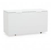 Freezer Refrigerador Horizontal GHBS 510 BR 2 Portas Sólidas 532 Litros 220v Gelopar