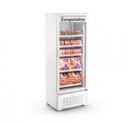 Freezer Refrigerador Vertical Dupla Ação 600 Litros Porta de Vidro VCCGE600V 220v Refrimate