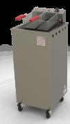 Fritadeira Água e Óleo Elétrico 24 Litros PR-300E 220v Progás