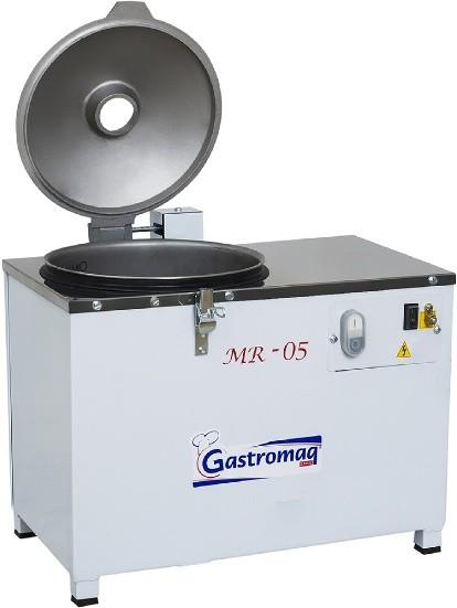 Amassadeira Rápida 05 kg MR 05 Bivolt Gastromaq