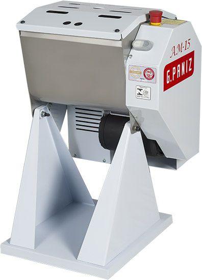 Amassadeira Semi Rápida Basculante 15 kg Am 15 Bivolt G Paniz