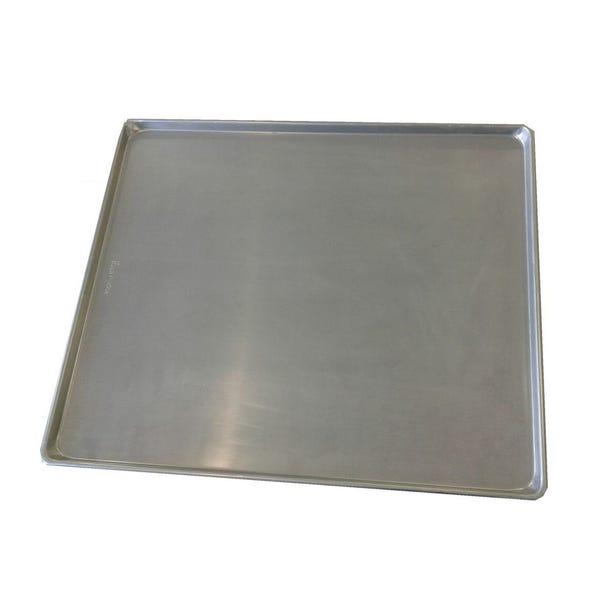 Bandeja Assadeira Lisa 35 x 35 Alumínio Imeca