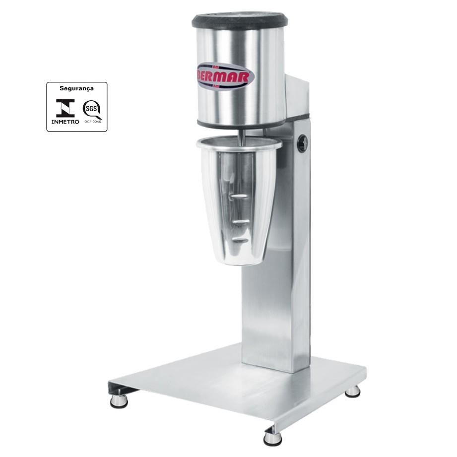 Batedor de Milk Shake Industrial BM 71 110v Bermar
