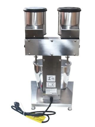 Batedor de Milk Shake Industrial Duplo BM 84 110v Bermar