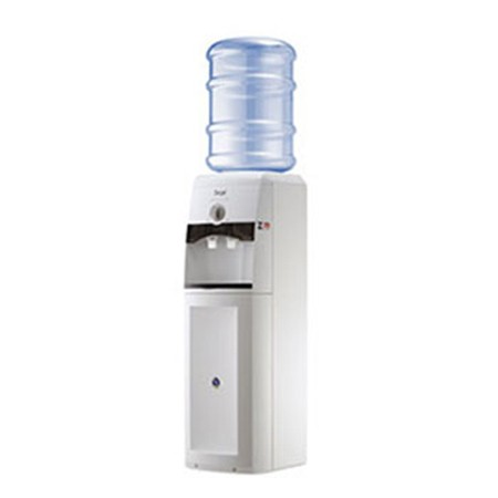 Bebedouro Pedestal Garrafão Stille Branco 110v Begel