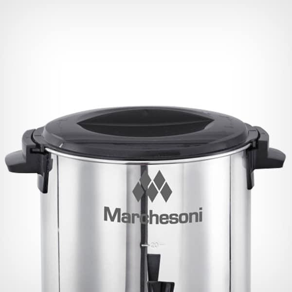 Cafeteira Elétrica Automática 2 Litros 110v Marchesoni