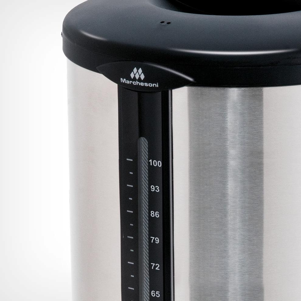 Cafeteira Elétrica Automática 15 Litros 110v Marchesoni