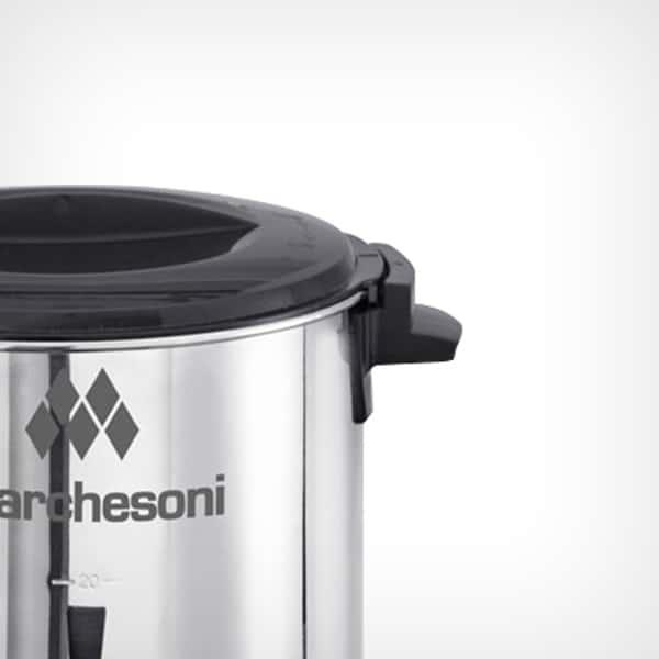 Cafeteira Elétrica Automática 2 Litros 220v Marchesoni