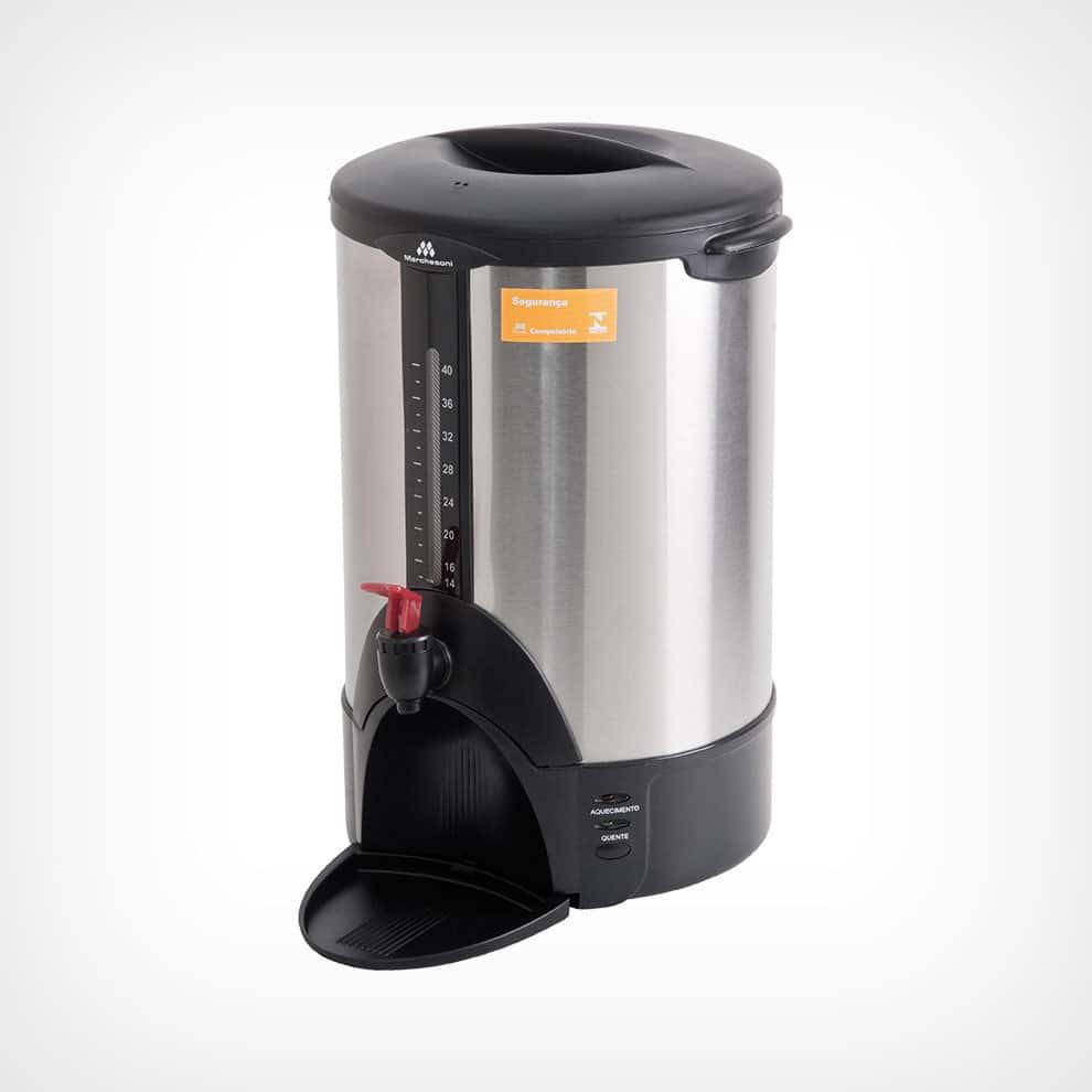 Cafeteira Elétrica Automática 6 Litros 110v Marchesoni