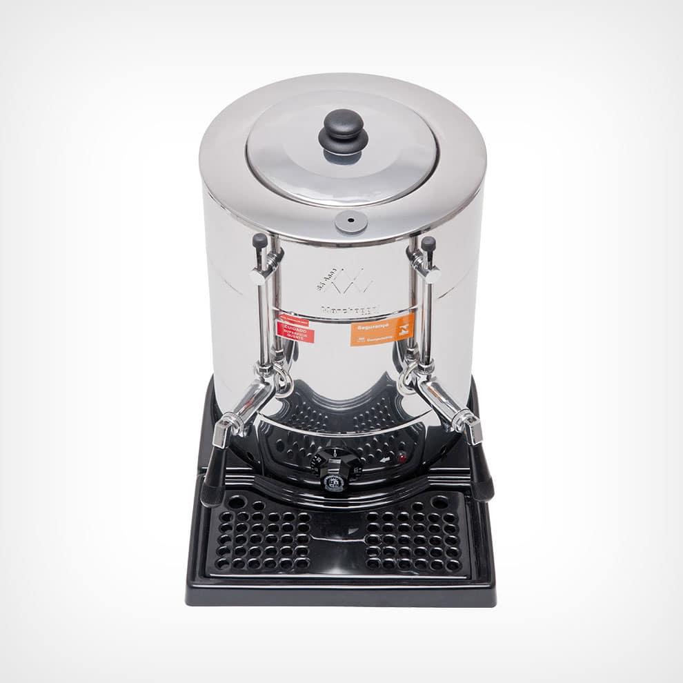 Cafeteira Elétrica Master 2 L 110v Marchesoni