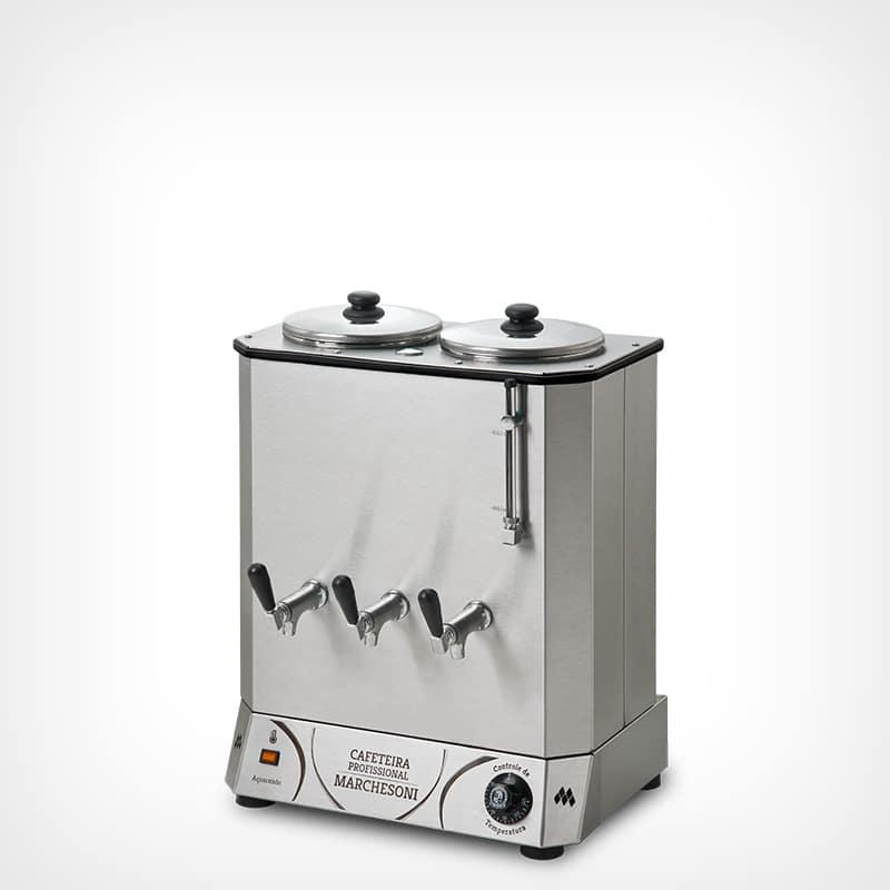 Cafeteira Elétrica Profissional 8 L 220v Marchesoni