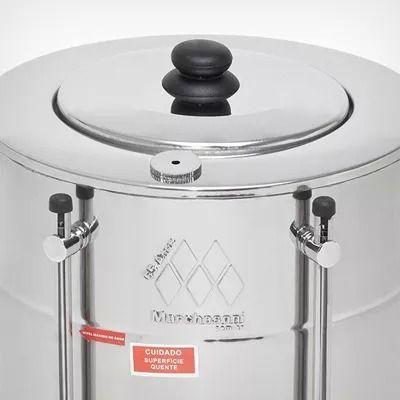 Cafeteira Elétrica Master 6 L 110v Marchesoni