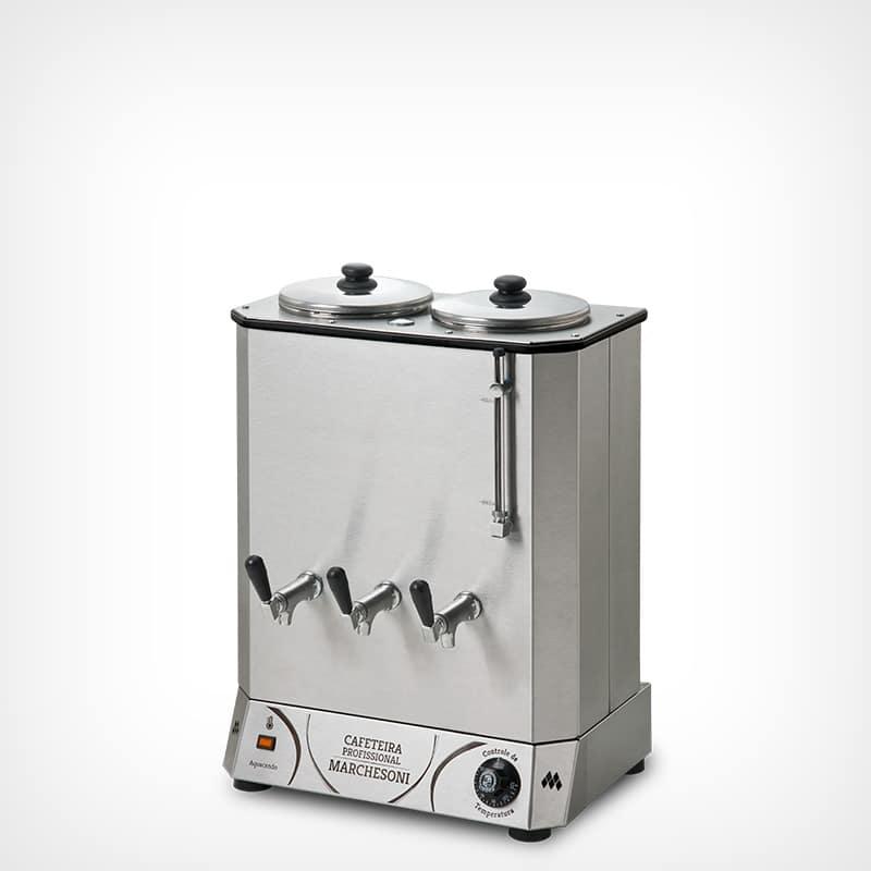 Cafeteira Elétrica Profissional 12 Litros Marchesoni