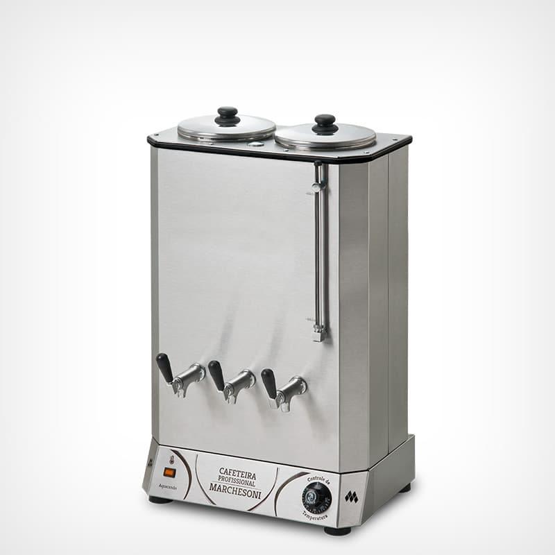 Cafeteira Elétrica Profissional 20 L 220v Marchesoni
