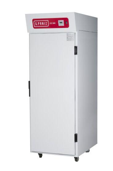 Câmara Climática CC 500 Interior Aço Inox 220v G Paniz