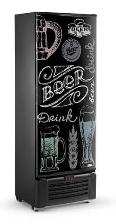 Cervejeira 400 Litros 220V - Refrimate