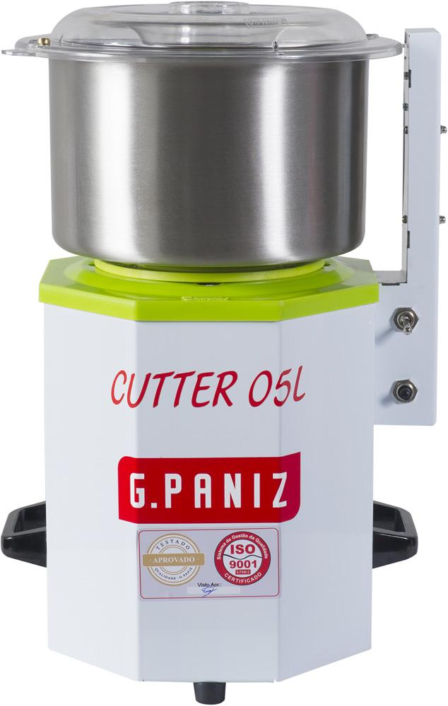 Cutter 05 Litros 110v G Paniz