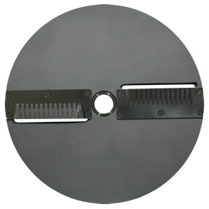 Disco Fatiador Ondulado 3 mm W3 Multiprocessador PA-7 Skymsen