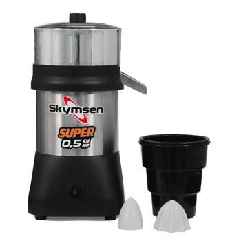 Extrator de Sucos EX Super 0,5 cv Inox Bivolt Skymsen