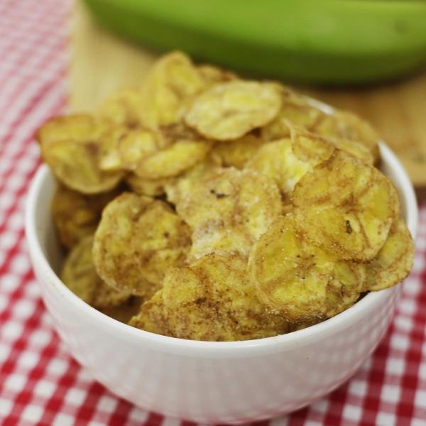 Fatiador de Banana Chips FBC 220v Skymsen