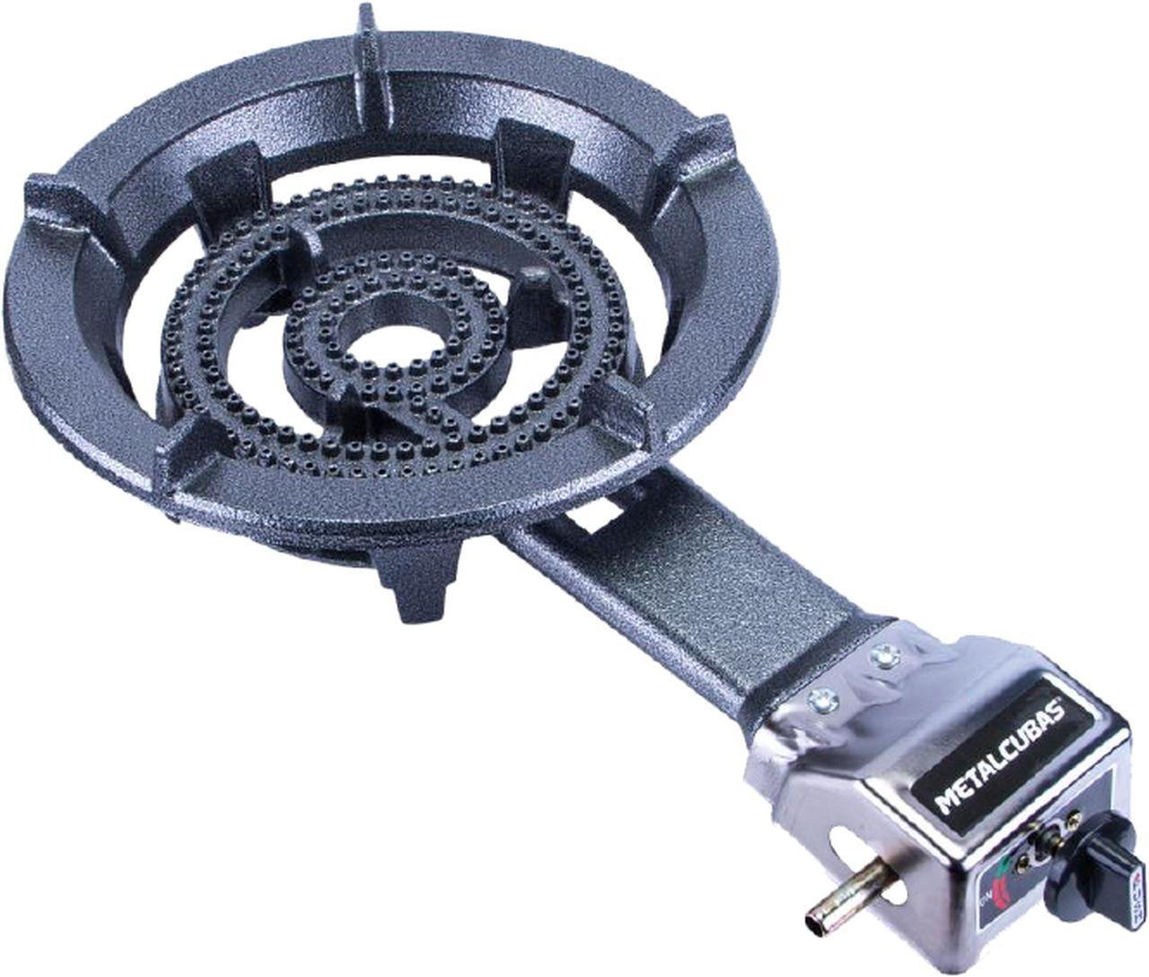 Fogareiro Acendimento Automático FM 345 Metalcubas