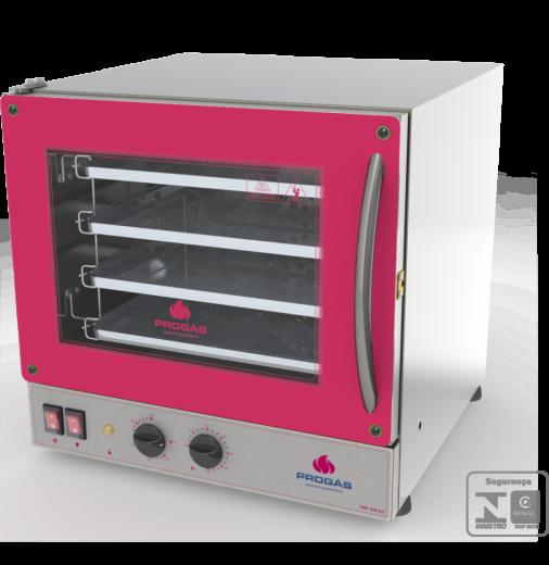 Forno Turbo Elétrico Fast Oven PRP 004 G2 220v Progás