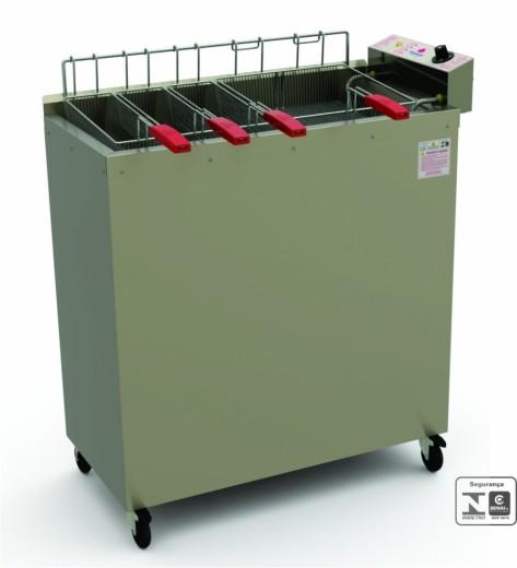 Fritadeira Água e Óleo Elétrico 30 Litros PR 3000E Progás