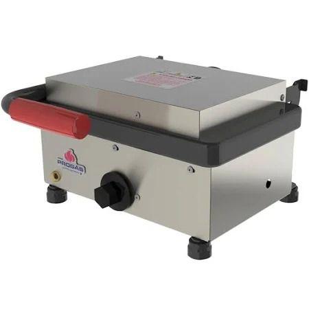 Grill elétrico Aço Inox PR 220 EN Style PROGÁS