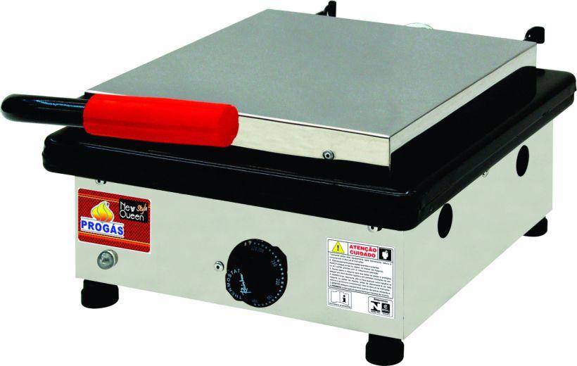 Grill Eletricos PR 350 EN Style PROGÁS