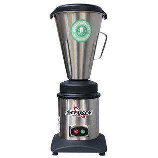 Liquidificador Comercial 3 litros INOX 110V - Skymsen