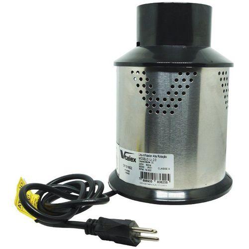 Liquidificador Industrial 2L Alta Rotação 220v Vitalex