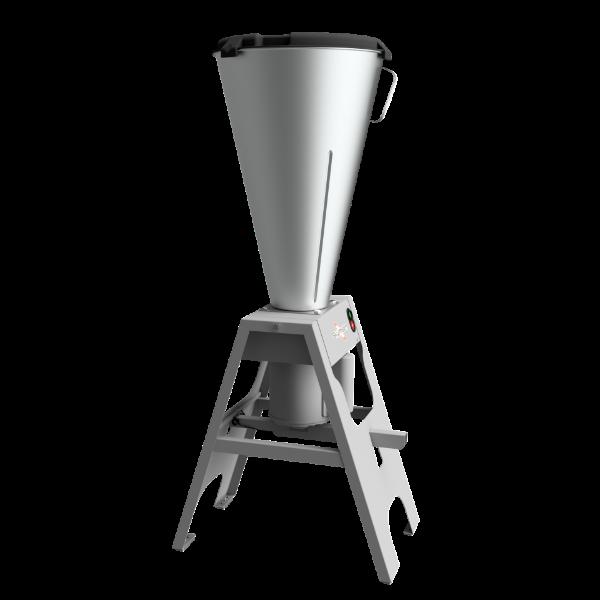 Liquidificador Industrial Basculante 25 Litros LB 25 MB 110v Skymsen