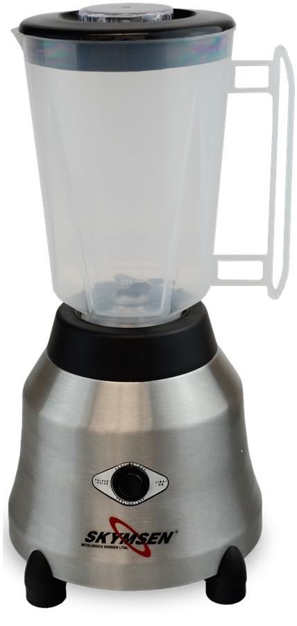 Liquidificador Industrial 1,5L Alta Rotação 220v Skymsen