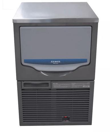 Máquina de Gelo Industrial em Cubos 41kg SRM 45A 220v Macom