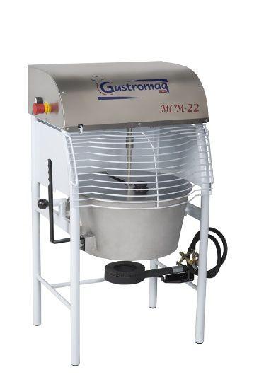 Misturador Industrial MCM 22 Bivolt Gastromaq