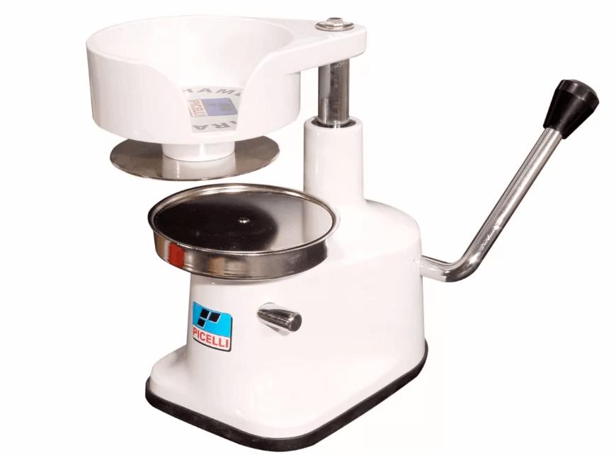 Modelador Manual de Hamburguer HP 112 Picelli