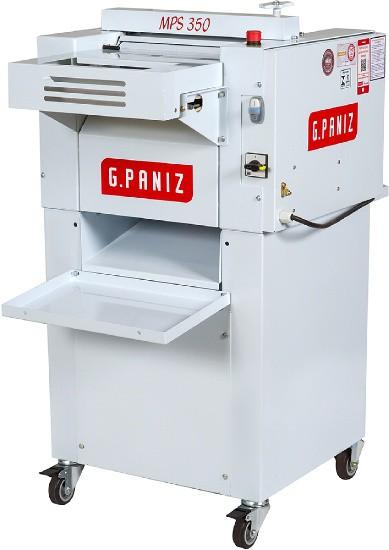 Modeladora de Pão MPS 350 220v G Paniz