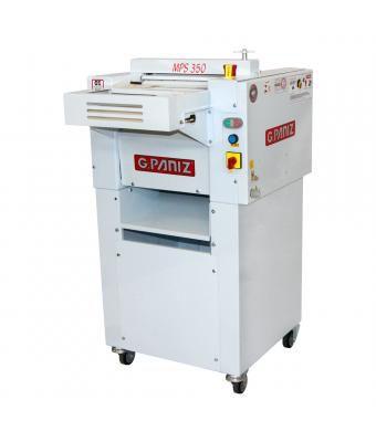 Modeladora de pão MPS 350 G Paniz
