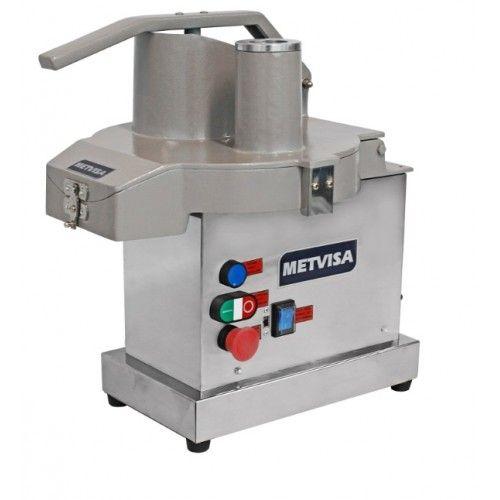 Multiprocessador de Alimentos MAX 6 Discos Bivolt MPAM METVISA