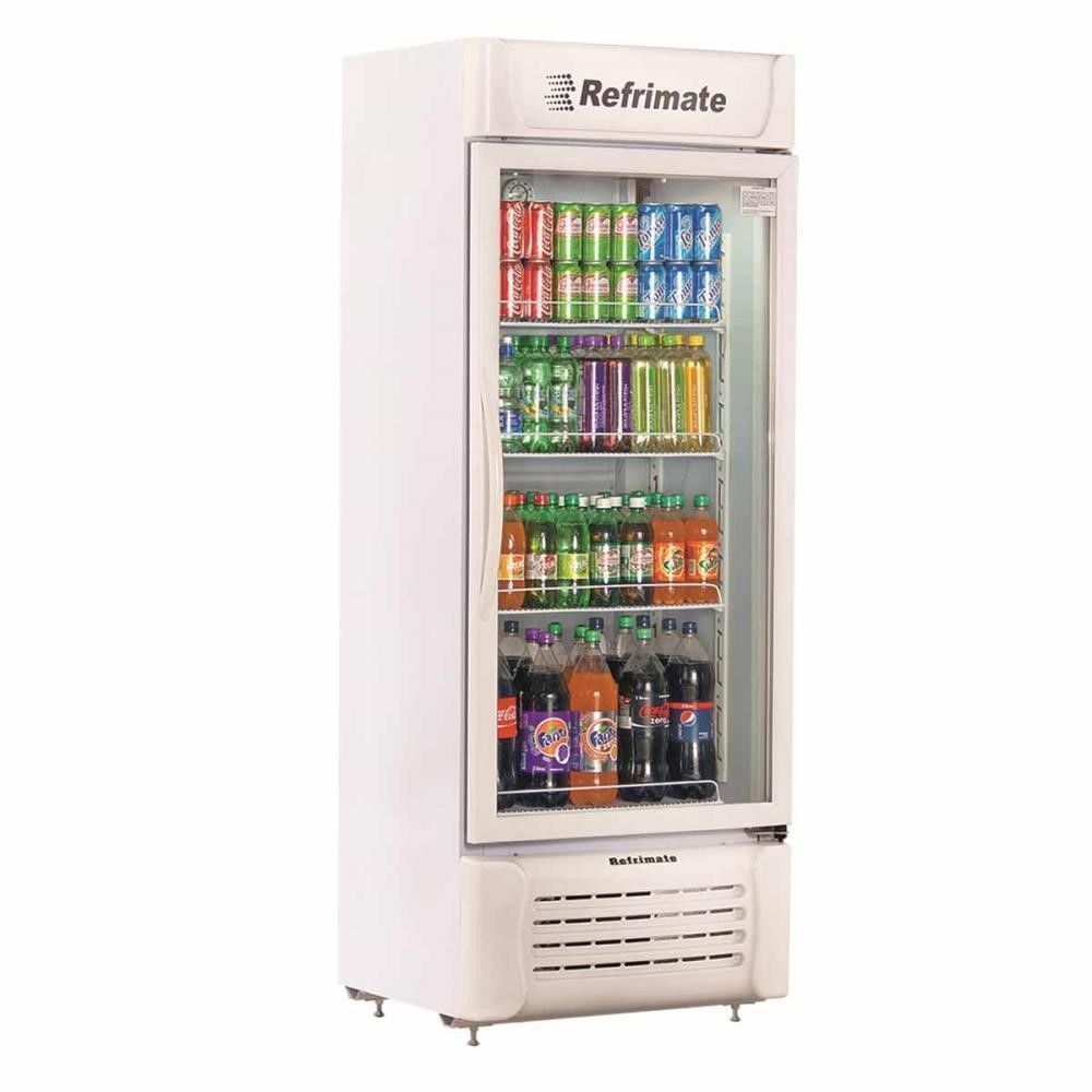 Refrigerador Expositor Multiuso 600 L 220v Refrimate