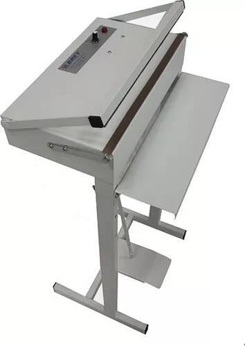 Seladora de pedestal SM-400 METAL BREY