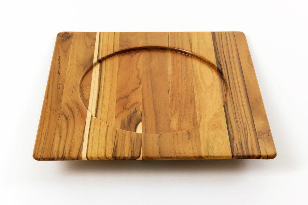 Sousplat Quadrado 33 cm - SINCOL